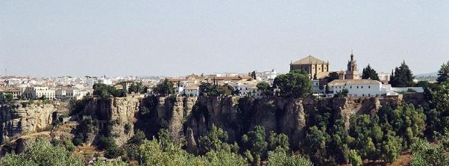 Historic Ronda - Only a short drive or train journey away