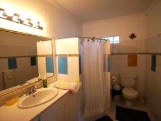 Shared batthroom