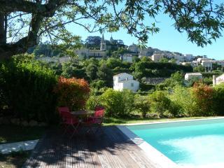 Villa St Paulane, Bonnieux
