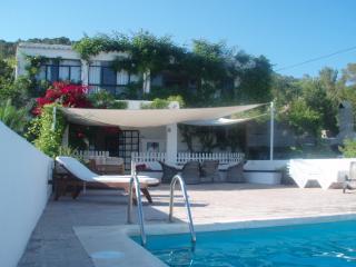 Giant 21pax villa beside Ibiza