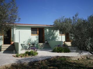 Manna House Barn