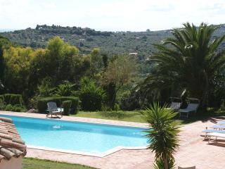 Villa Il Tramonto  Alghero - Private pool