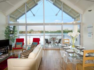 22 Clearwater/ Waterhaze Lodge, Lower Mill Est 4 bed sleeps 9, Spa