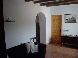 Almeria - country apartment, Huércal-Overa