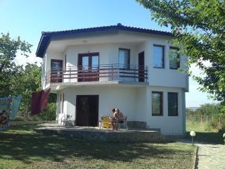 Villa Ravna Gora, Varna