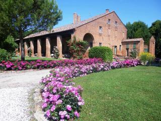 Villa Tenuta Castel Venezze near Venice