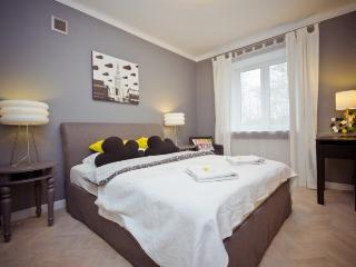 One Bed. Apartment BEDNARSKA