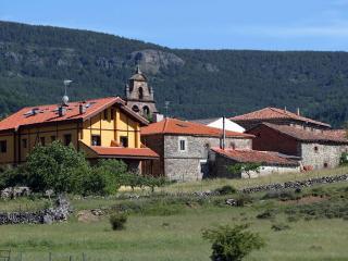Casa Rural de Cabrera en URREZ (Burgos).