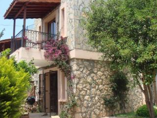Villa Ayisigi Bahcesi, Kalkan