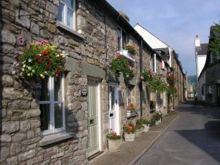 Brocklebank Cottage- A beautiful cottage in the centre of Hay-On-Wye