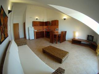 Casa Bahia 11 Elegante Penthouse, Santa María