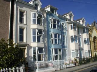 Celtic House, Aberdovey