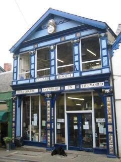 Booths Bookshop