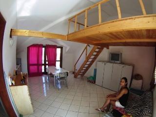 205,Centrale a 20 mt. dalla Spiaggia Best Varanda, Santa María