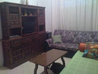 Apartamento para 4 personas cerca de la playa, Chipiona