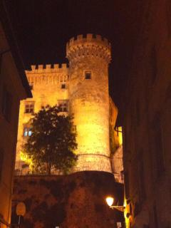 Orsini Odescalchi Castle