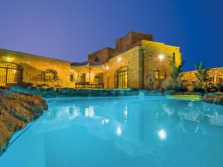 The Chateau -  Stunning & Huge Villa with Private Pool, Garden & Playing Area