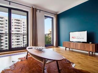 Biala apartment, Varsavia