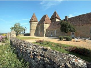 Chateau de Theleme, Sarlat-la-Canéda