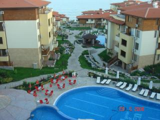 Kalina 209 2 bed ground floor apartment, Sveti Vlas