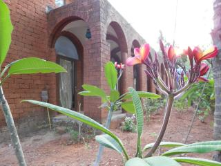 Moira villa - Self catering independent villa in North Goa