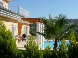 Sogucak Villa + özel havuz