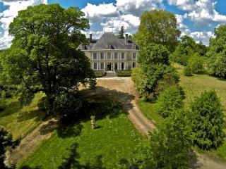 Petit chateau, Saint-Savinien