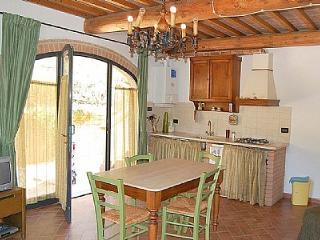 Casa Gladiolo D, Riparbella