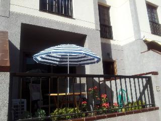 Bonito y amplio Duplex frente a playa del Cabezo