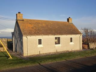 The Croft Sarclet Village, Wick