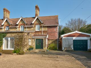 Gillies Cottage, East Cowes