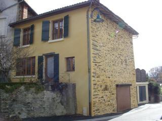 Ruelle de Tardoire, Oradour-sur-Vayres
