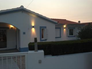 Villa E212, Aljezur
