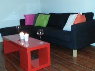 Appartement in het hartje Lissabon