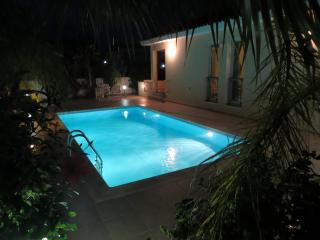 Larnaca Pool Villa