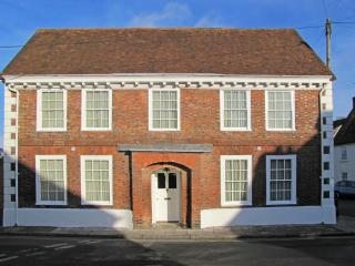 St Martins House, Chichester