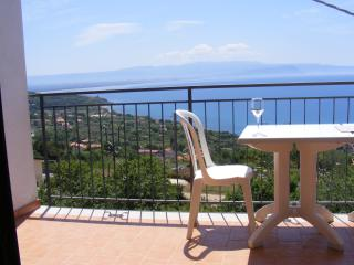 Stunning Panoramic Sea Views.  Sleeps Six