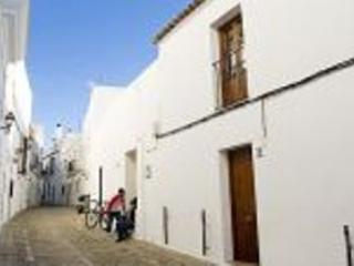 Casa Astarté, Vejer de la Frontera