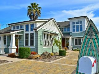 Point Break Beach House, Santa Cruz