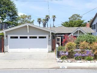 Mitchell's Cove Beach House, Santa Cruz