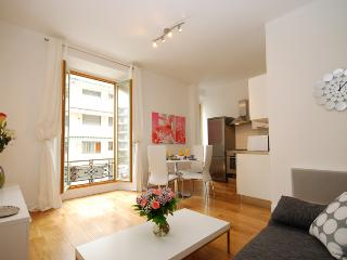 Apartement des Postes - Wonderful 2 Bedroom Apartment in Central Nice France
