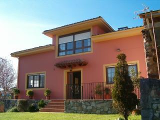 Casa Mary Carmen, Tresgrandas