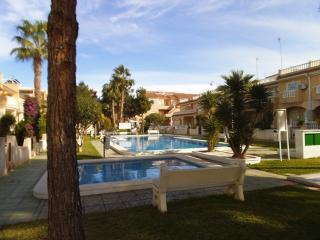 LA34 2 bed 2 bath holiday let, Los Alcázares