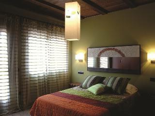 Hotel Rural Bonestar, Villalonga