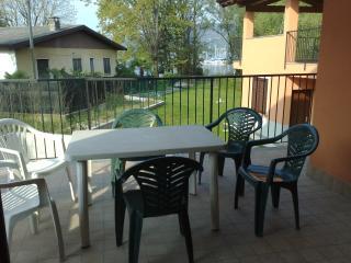 Matilde - Lago Maggiore, Ispra