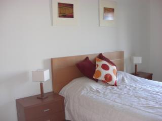 Master Bedroom (with en-suite)