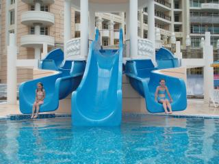 Sunset Resort, Pomorie