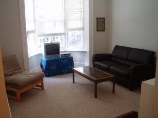 Georgian ground floor flat, Hove