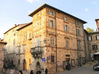 San Lorenzo, Assisi