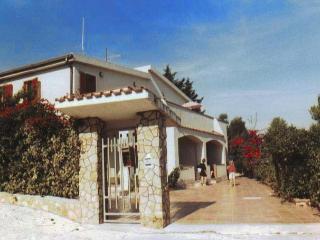Villa Santa Margherita, Vieste